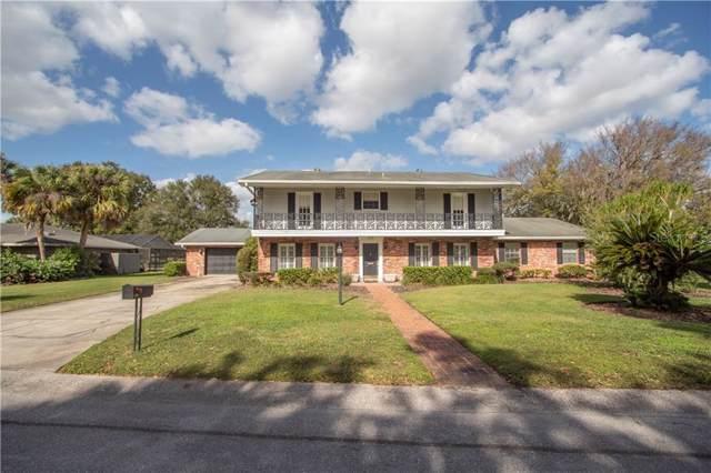 291 Greenfield Road, Winter Haven, FL 33884 (MLS #P4909136) :: Florida Real Estate Sellers at Keller Williams Realty