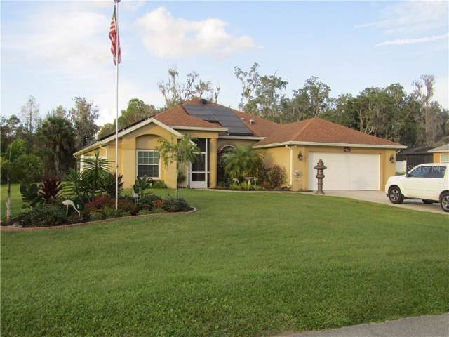 2743 Lake Pierce Drive, Lake Wales, FL 33898 (MLS #P4909143) :: Florida Real Estate Sellers at Keller Williams Realty