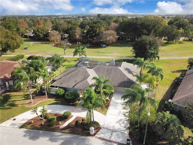 2996 Plantation Road, Winter Haven, FL 33884 (MLS #P4909166) :: Griffin Group