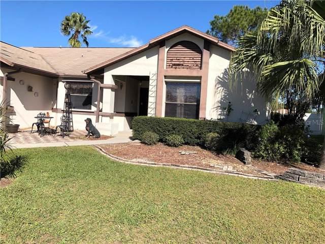 812 San Pedro Court, Kissimmee, FL 34758 (MLS #P4909168) :: Premium Properties Real Estate Services