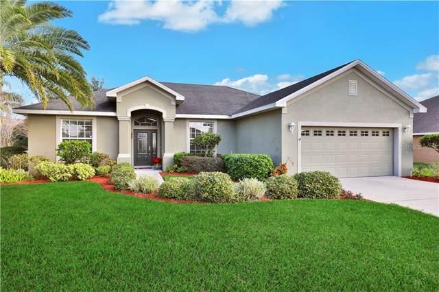 4545 Mandolin Boulevard, Winter Haven, FL 33884 (MLS #P4909187) :: GO Realty