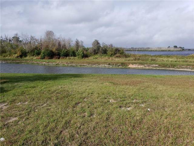 509 Adams View Lane, Auburndale, FL 33823 (MLS #P4909201) :: Mark and Joni Coulter   Better Homes and Gardens