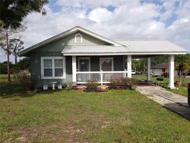 1810 State Road 17 N, Sebring, FL 33870 (MLS #P4909215) :: Cartwright Realty