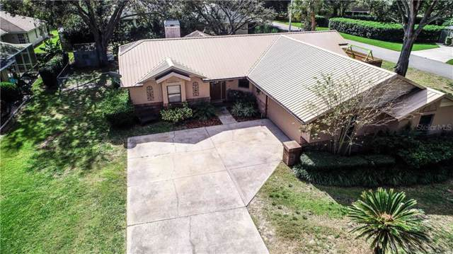 505 Pinner Court, Lake Alfred, FL 33850 (MLS #P4909220) :: The Duncan Duo Team