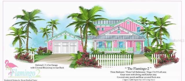 118 Thelma Drive, Rotonda West, FL 33947 (MLS #P4909231) :: Armel Real Estate