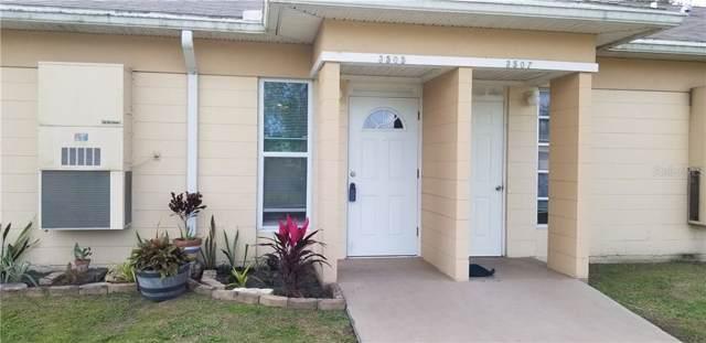 3505 Club Circle, Lake Wales, FL 33854 (MLS #P4909239) :: Team Bohannon Keller Williams, Tampa Properties