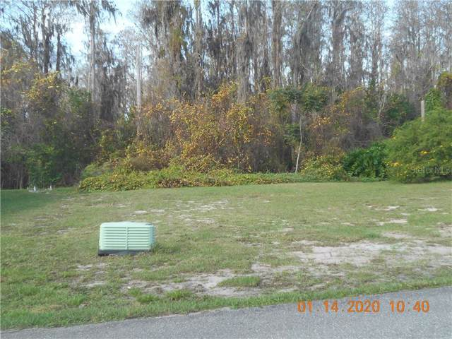 Alamanda Boulevard W, Lake Wales, FL 33898 (MLS #P4909248) :: Griffin Group