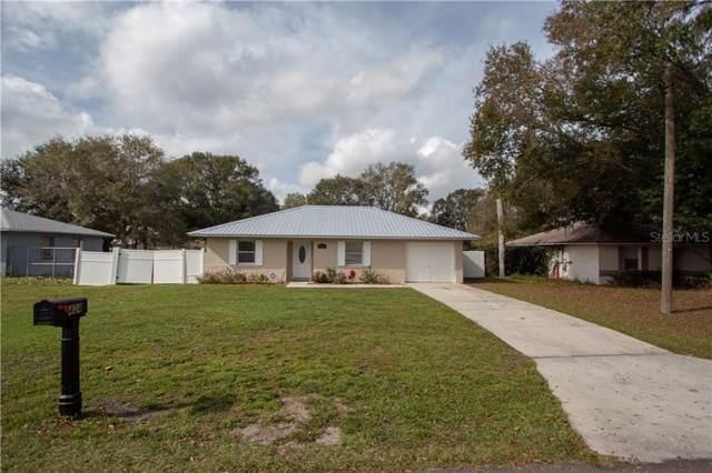 424 Honey Bee Lane, Polk City, FL 33868 (MLS #P4909249) :: The Light Team