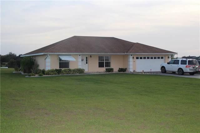 1836 Lake Easy Road, Babson Park, FL 33827 (MLS #P4909250) :: Team Bohannon Keller Williams, Tampa Properties