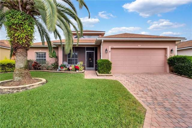 4136 Muirfield Loop, Lake Wales, FL 33859 (MLS #P4909256) :: Florida Real Estate Sellers at Keller Williams Realty