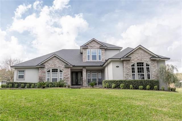 5067 Juliana Reserve Drive, Auburndale, FL 33823 (MLS #P4909266) :: Florida Real Estate Sellers at Keller Williams Realty