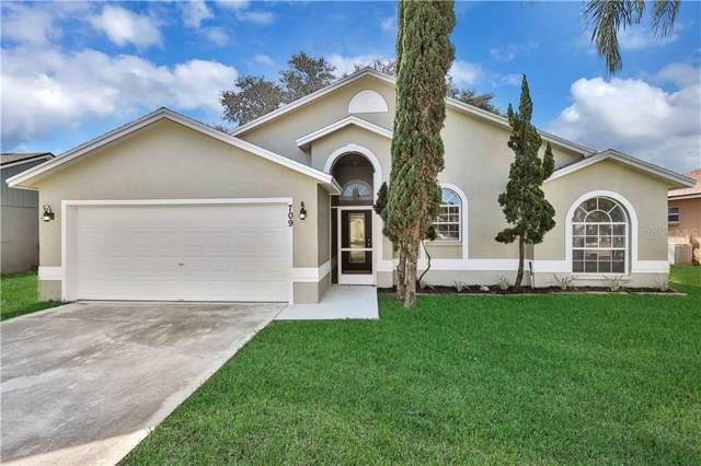 709 Reflections Drive, Winter Haven, FL 33884 (MLS #P4909267) :: Zarghami Group