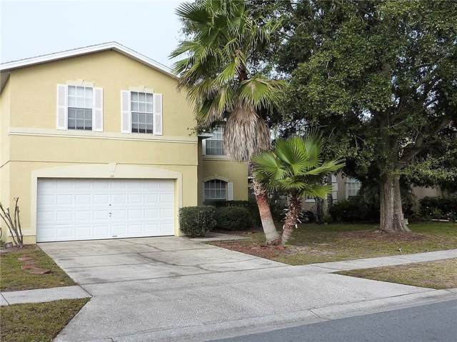 111 Balmoral Court, Davenport, FL 33896 (MLS #P4909275) :: Team Bohannon Keller Williams, Tampa Properties