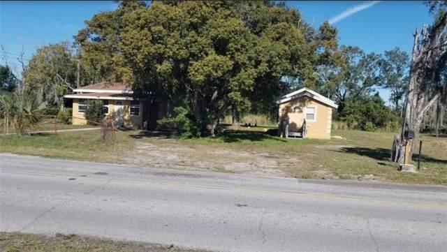 603 Avenue O NE, Winter Haven, FL 33881 (MLS #P4909278) :: GO Realty