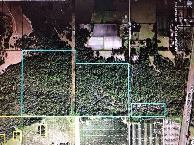 Himrod Road, Bowling Green, FL 33834 (MLS #P4909295) :: Bustamante Real Estate