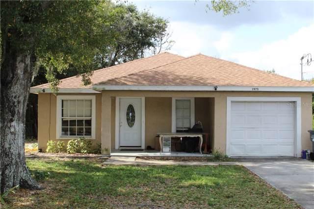 1975 Hobbs Road, Auburndale, FL 33823 (MLS #P4909296) :: Florida Real Estate Sellers at Keller Williams Realty