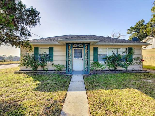 1070 Cohassett Ave, Lake Wales, FL 33853 (MLS #P4909298) :: Florida Real Estate Sellers at Keller Williams Realty