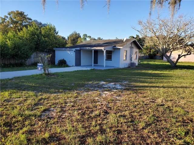 1121 NE Fairfax Street, Winter Haven, FL 33881 (MLS #P4909299) :: Armel Real Estate