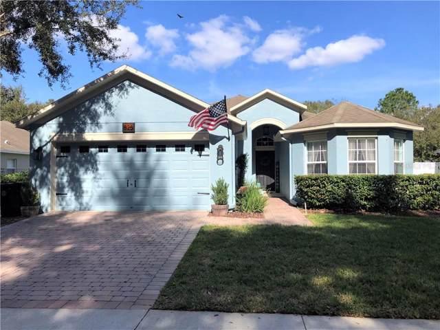 826 Barrister Drive, Auburndale, FL 33823 (MLS #P4909300) :: Cartwright Realty