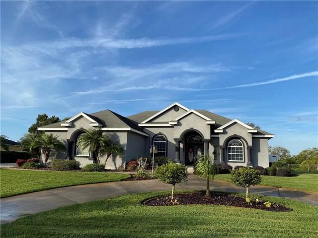 145 Hidden Oaks Lane, Winter Haven, FL 33884 (MLS #P4909308) :: Griffin Group