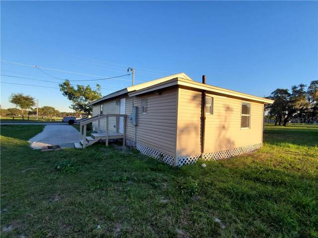1135 NE Fairfax Street, Winter Haven, FL 33880 (MLS #P4909311) :: Armel Real Estate