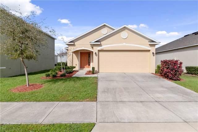 1043 Bethpage Road, Auburndale, FL 33823 (MLS #P4909312) :: Florida Real Estate Sellers at Keller Williams Realty