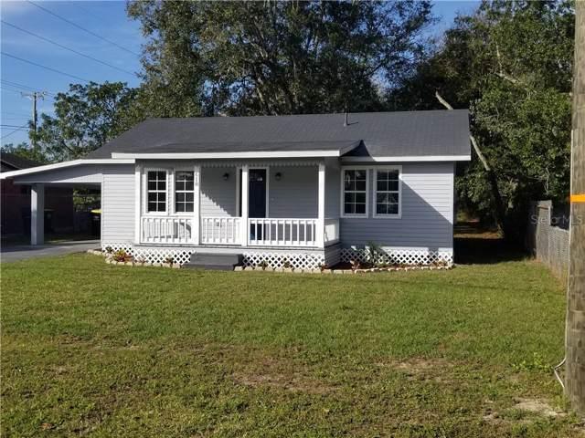 618 Walnut Street, Auburndale, FL 33823 (MLS #P4909315) :: Florida Real Estate Sellers at Keller Williams Realty