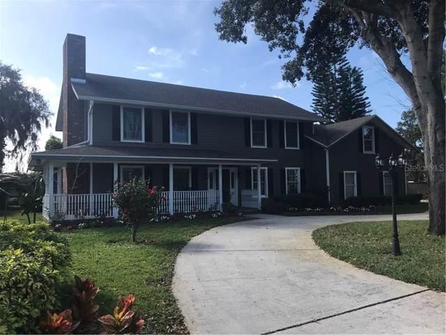 1 Bridgewater Drive, Winter Haven, FL 33884 (MLS #P4909318) :: Cartwright Realty