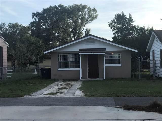 623 Pilaklakaha Avenue, Auburndale, FL 33823 (MLS #P4909319) :: Florida Real Estate Sellers at Keller Williams Realty