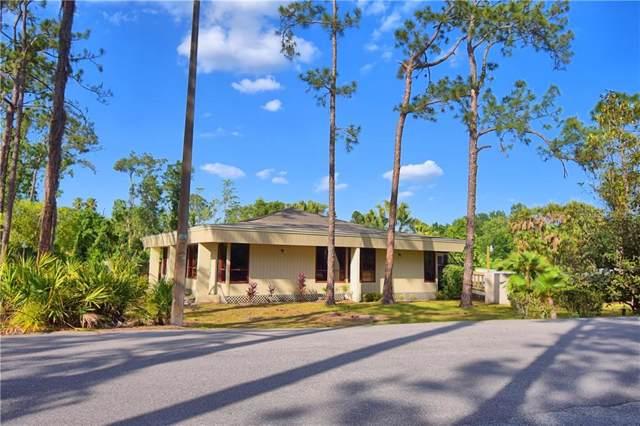 200 El Camino Drive #101, Winter Haven, FL 33884 (MLS #P4909322) :: RE/MAX Realtec Group