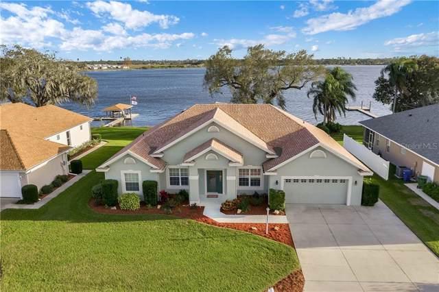 264 Ruby Lake Lane, Winter Haven, FL 33884 (MLS #P4909324) :: GO Realty