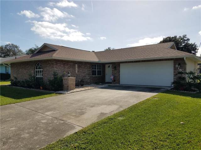 3156 W Campbell Road, Lakeland, FL 33810 (MLS #P4909326) :: Team Pepka