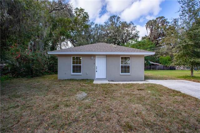 718 S Walnut Ave, Fort Meade, FL 33841 (MLS #P4909333) :: The Duncan Duo Team
