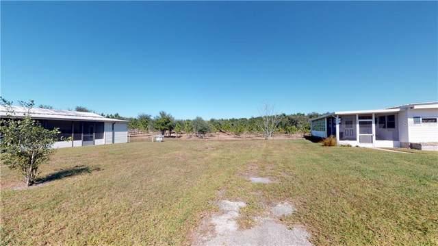 185 Edgewood Boulevard, Lake Wales, FL 33898 (MLS #P4909336) :: Griffin Group