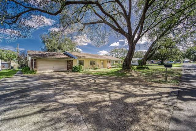 6116 Lyn Mar Drive, Lakeland, FL 33813 (MLS #P4909337) :: Team Pepka