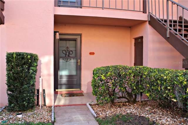 123 La Casa #123, Lake Wales, FL 33898 (MLS #P4909343) :: The Light Team