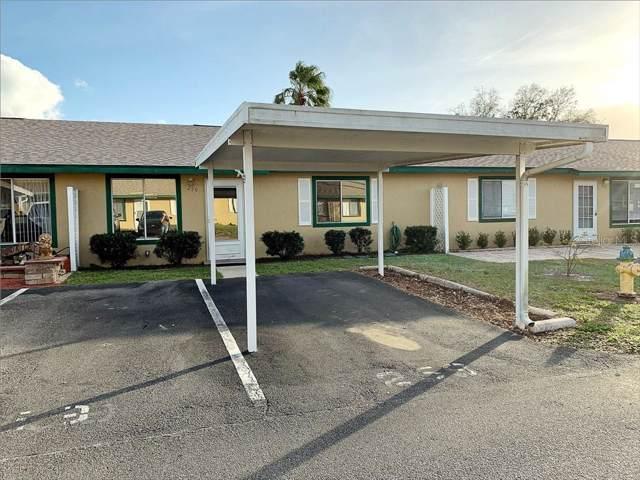 259 Winter Ridge Boulevard #259, Winter Haven, FL 33881 (MLS #P4909345) :: Cartwright Realty
