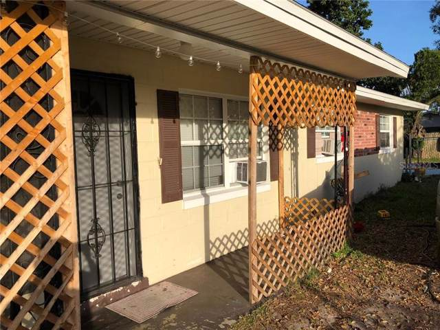 1094 Carefree Cove Drive, Winter Haven, FL 33881 (MLS #P4909346) :: Florida Real Estate Sellers at Keller Williams Realty