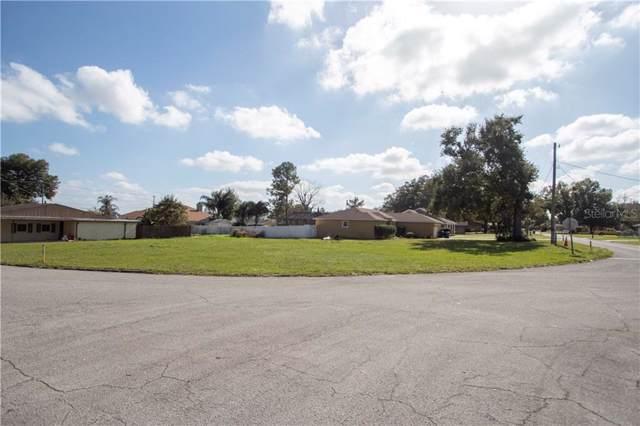0 22ND Street NW, Winter Haven, FL 33880 (MLS #P4909351) :: Florida Real Estate Sellers at Keller Williams Realty