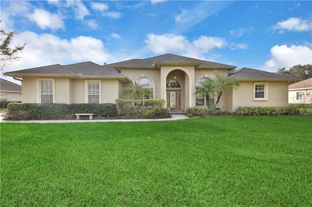 4045 Palma Ceia Circle, Winter Haven, FL 33884 (MLS #P4909356) :: Florida Real Estate Sellers at Keller Williams Realty