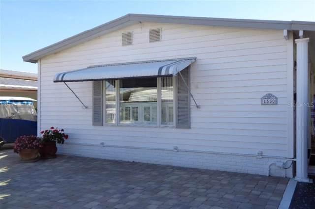 4550 Redwood Street, Winter Haven, FL 33880 (MLS #P4909359) :: Florida Real Estate Sellers at Keller Williams Realty