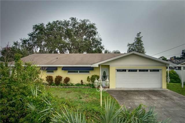 4818 Oak Acres Drive, Lake Wales, FL 33898 (MLS #P4909360) :: Griffin Group