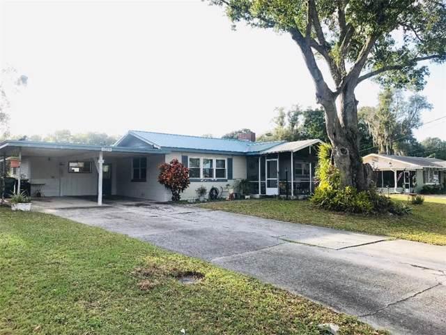 1009 Biltmore Drive NW, Winter Haven, FL 33881 (MLS #P4909362) :: Florida Real Estate Sellers at Keller Williams Realty