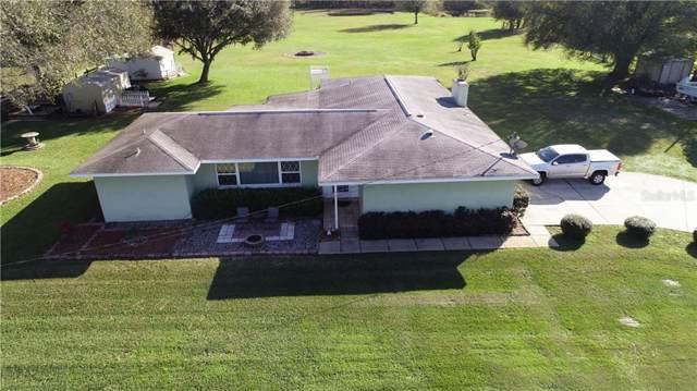 4505 Hagan Road, Polk City, FL 33868 (MLS #P4909368) :: Alpha Equity Team