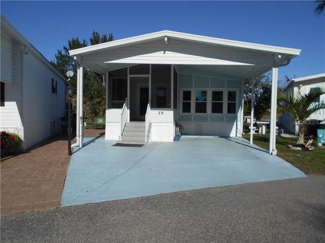 9000 Us Highway 192 #38, Clermont, FL 34714 (MLS #P4909372) :: Dalton Wade Real Estate Group