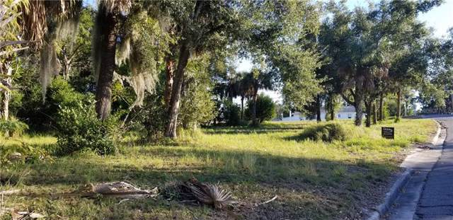 518 4TH Street N, Lake Wales, FL 33853 (MLS #P4909375) :: Cartwright Realty
