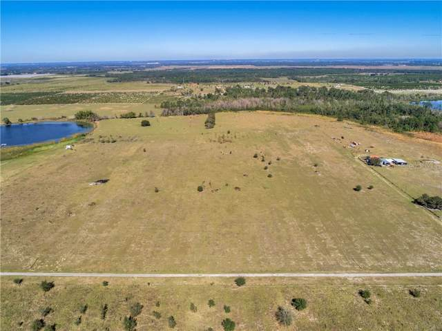 Lewis Ranch Lane, Bartow, FL 33830 (MLS #P4909378) :: The Figueroa Team