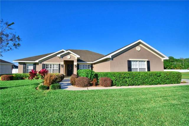 191 Mandolin Drive, Winter Haven, FL 33884 (MLS #P4909381) :: GO Realty