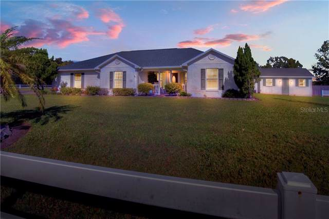 3690 Old Thornhill Road, Winter Haven, FL 33880 (MLS #P4909384) :: Florida Real Estate Sellers at Keller Williams Realty