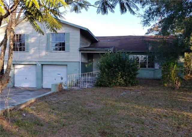 539 Libby Rd, Babson Park, FL 33827 (MLS #P4909391) :: Team Bohannon Keller Williams, Tampa Properties